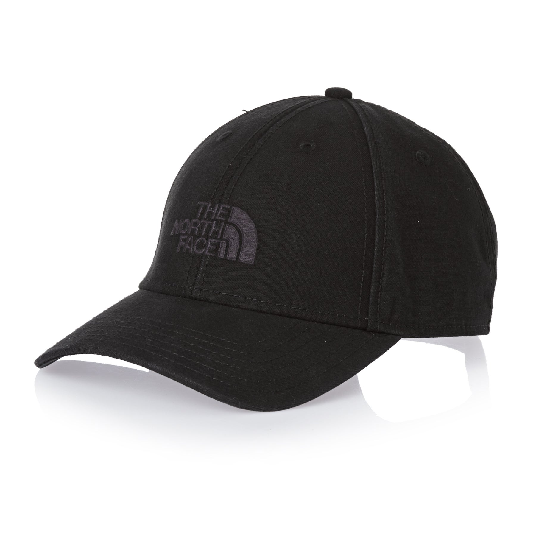 North Face 66 Classic Cap - TNF Black