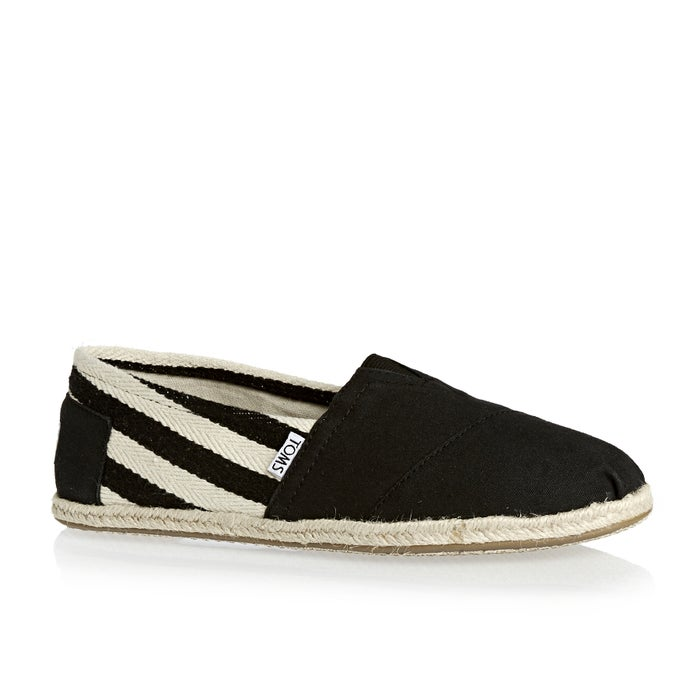 4789dccf329 Toms Alpargata Slip On Shoes available from Surfdome