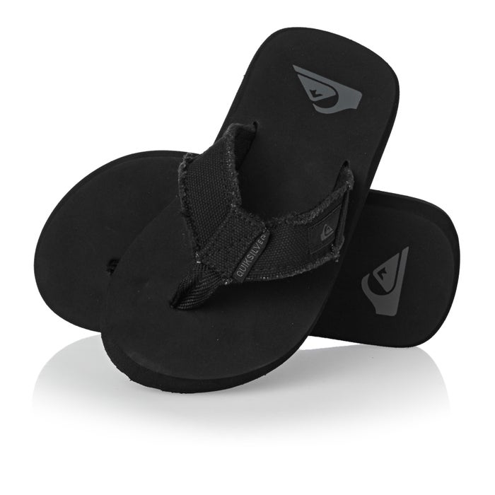 Quiksilver Monkey Abyss Boys Sandals