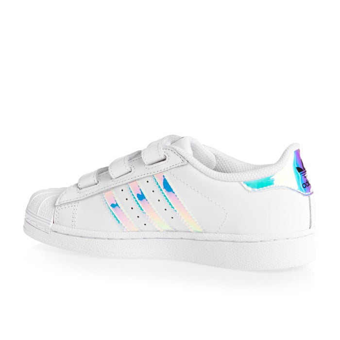Adidas Originals Superstar CF Girls Shoes