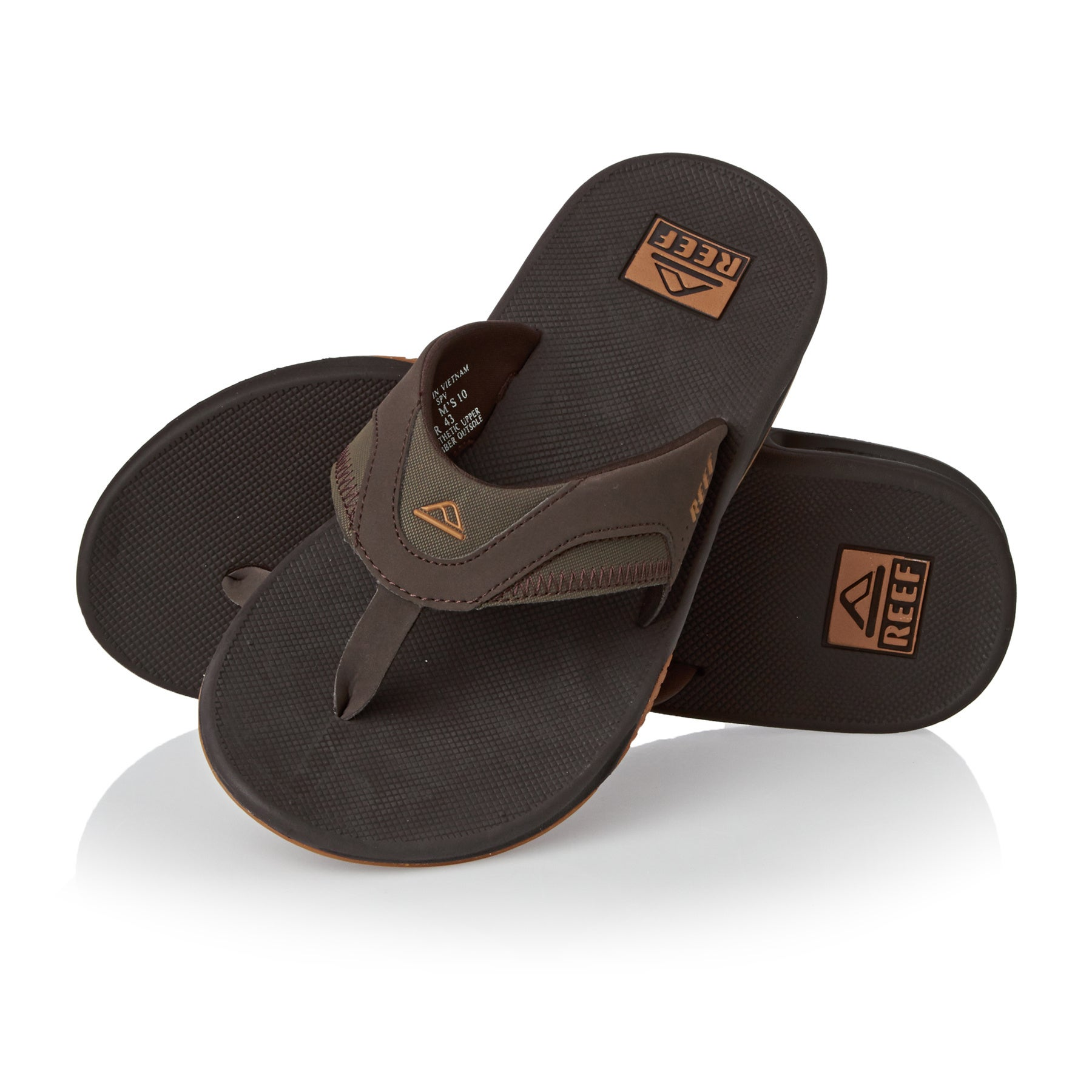 700d03084e3f Reef Fanning Sandals available from Surfdome