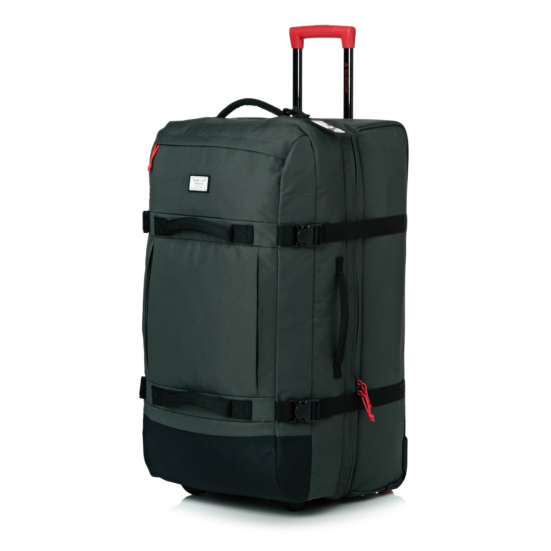 c6a20a589f73 Burton Exodus Roller 120L Luggage available from Surfdome
