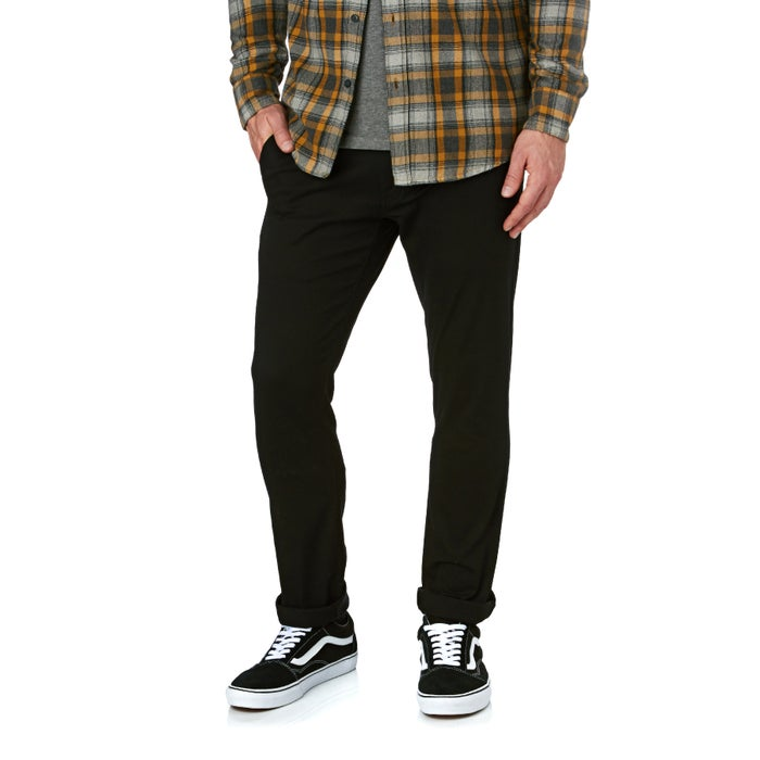 b3a582b76745c2 Volcom Frickin Modern Stretch Chino Pant available from Surfdome