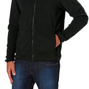 North Face 100 Glacier Full Zip Fleece
