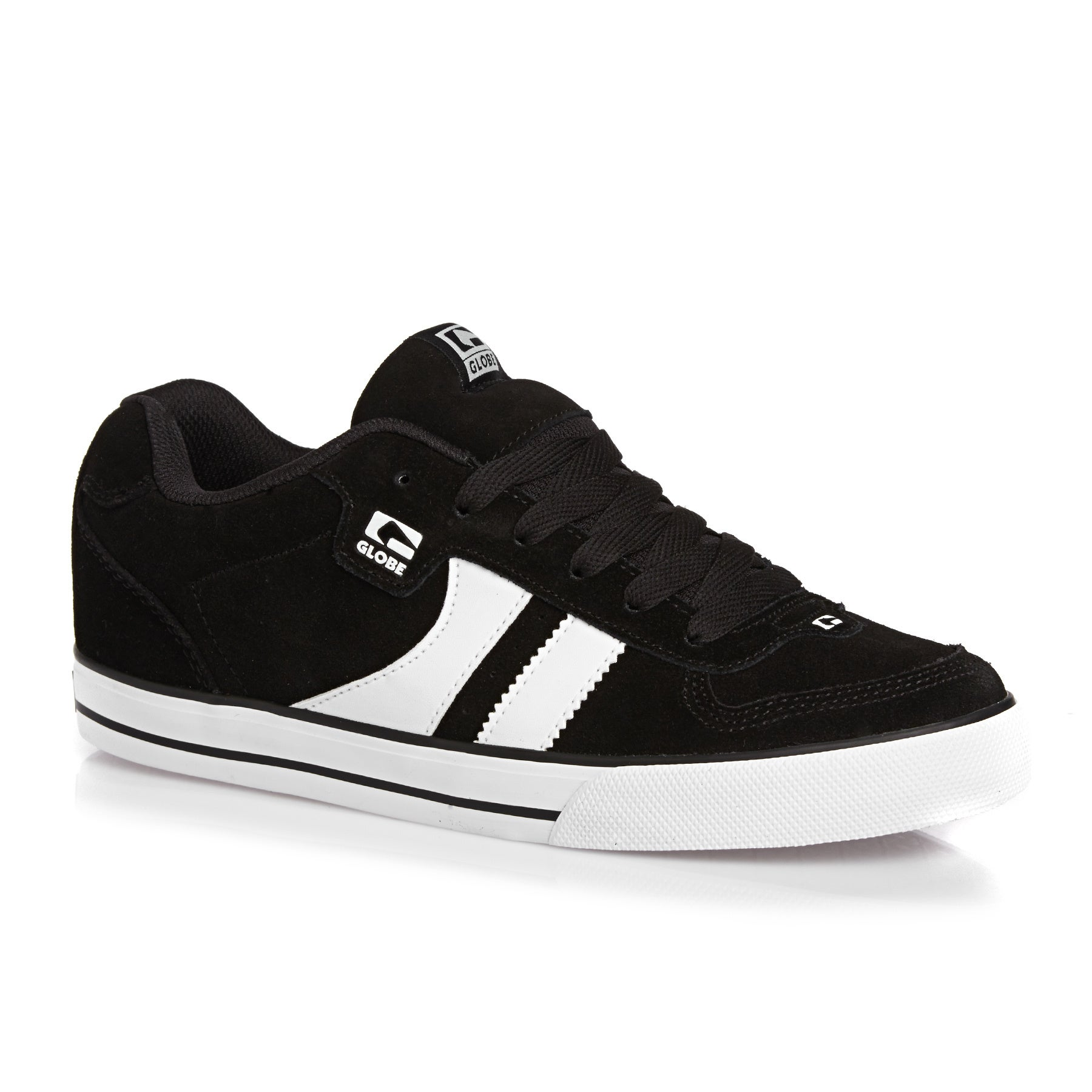 Globe Encore 2 Schuhe - Black White