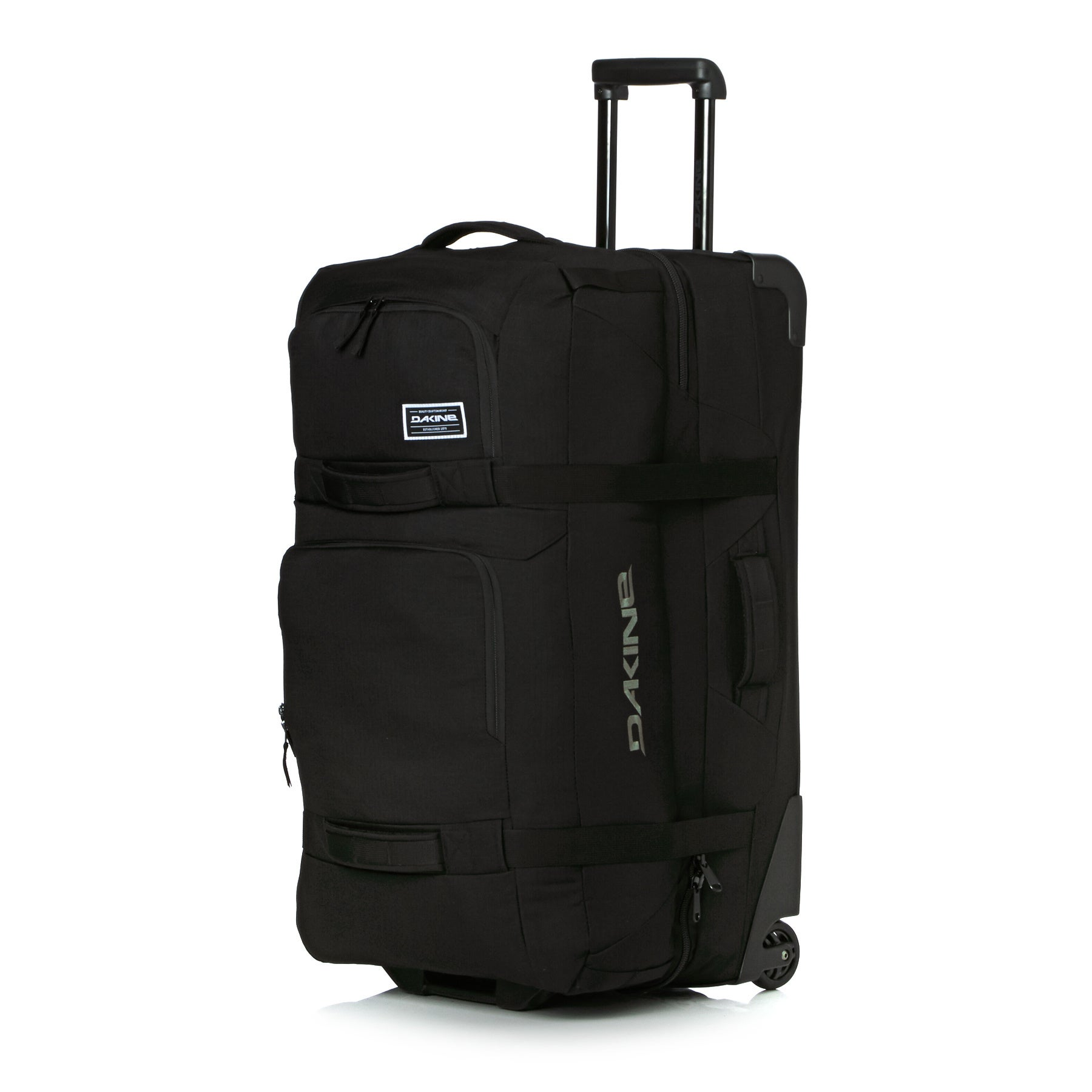 Dakine Split Roller 110 Large Luggage - Black