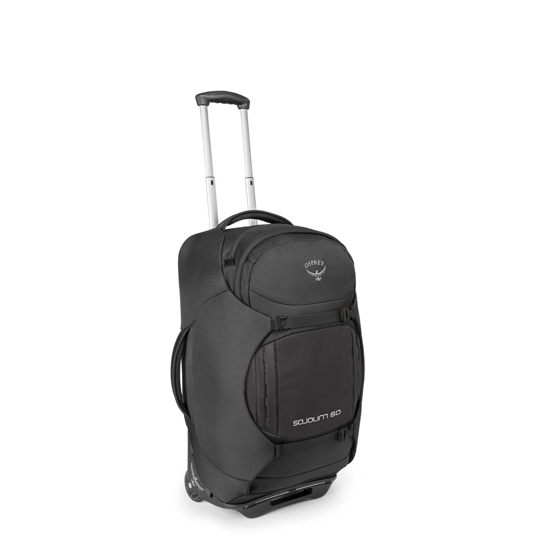 Bagagem Osprey Sojourn 60 - Flash Black