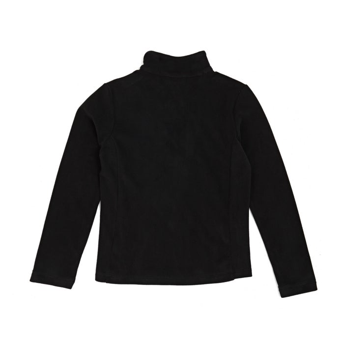 Protest Mutey Jr Quarter Zip Girls Fleece