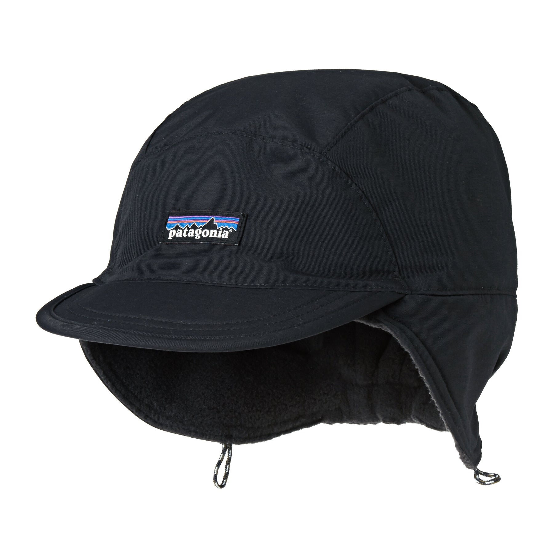 7c05810a320 Patagonia Shelled Synch Duckbill Cap available from Surfdome