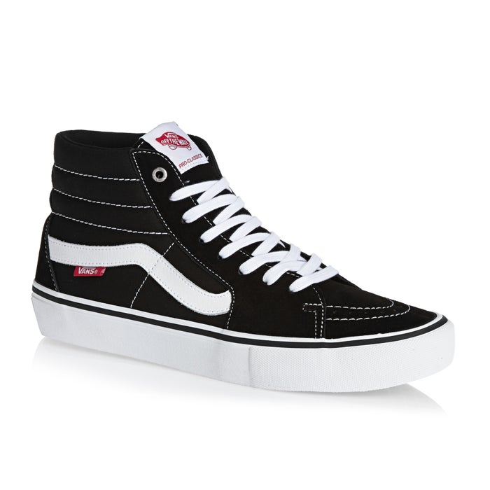 f28cd41dbe Vans SK8 Hi Pro Shoes available from Surfdome
