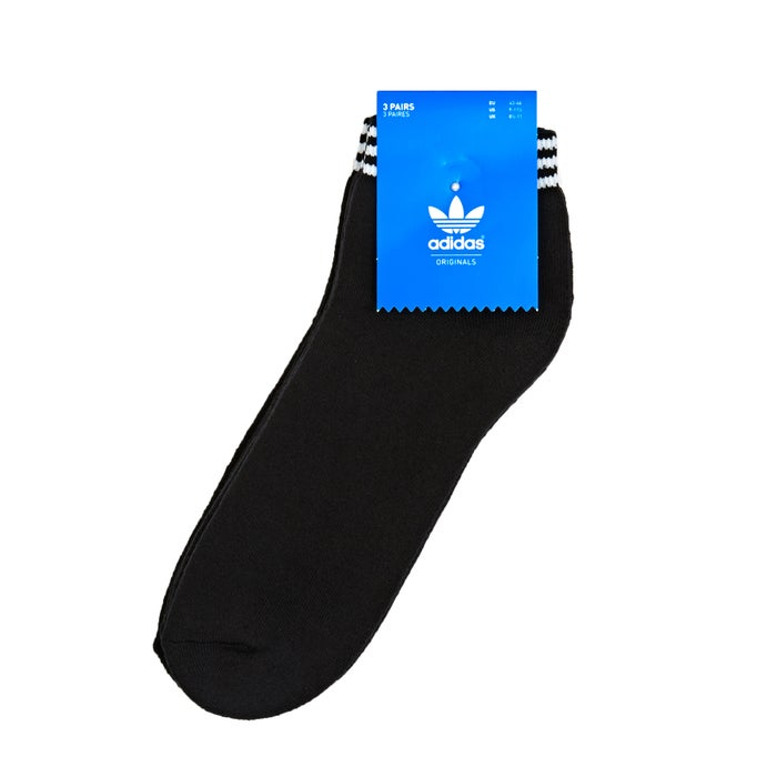 Calcetines Adidas Originals Trefoil Ankle Stripe