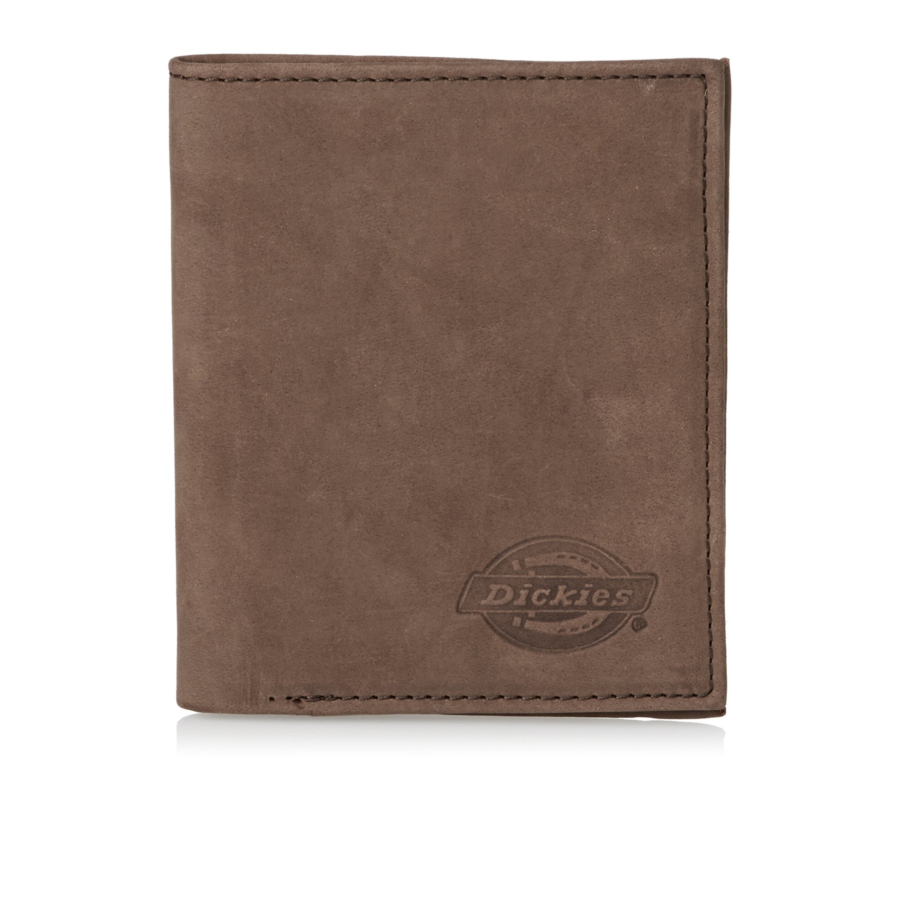 Billetera Dickies Ridgeville - Brown