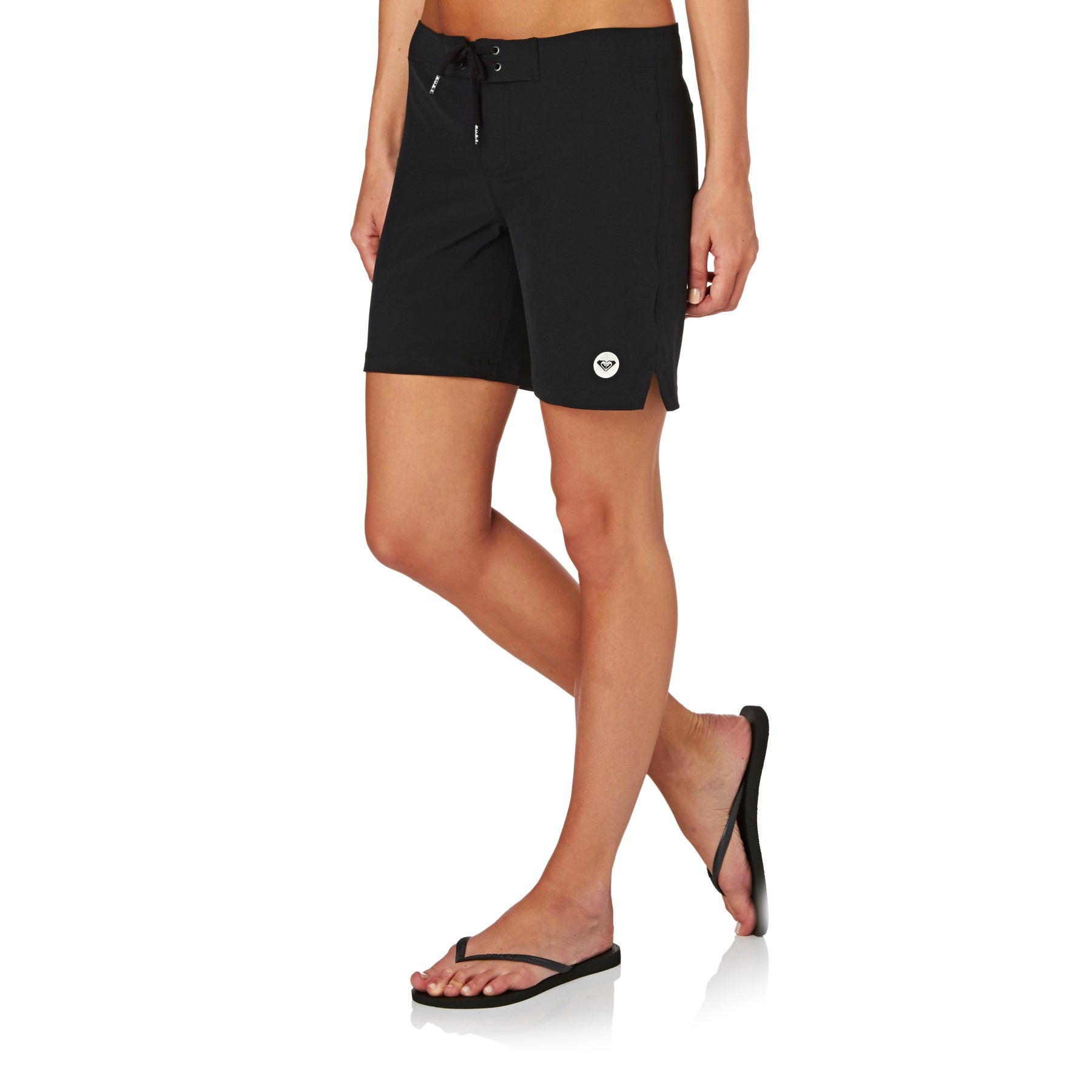 Boardshort Femme Roxy To Dye 7 - True Black