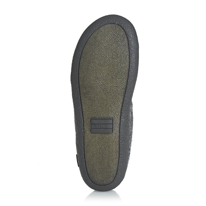 4825858620a Toms Berkeley Slippers available from Surfdome