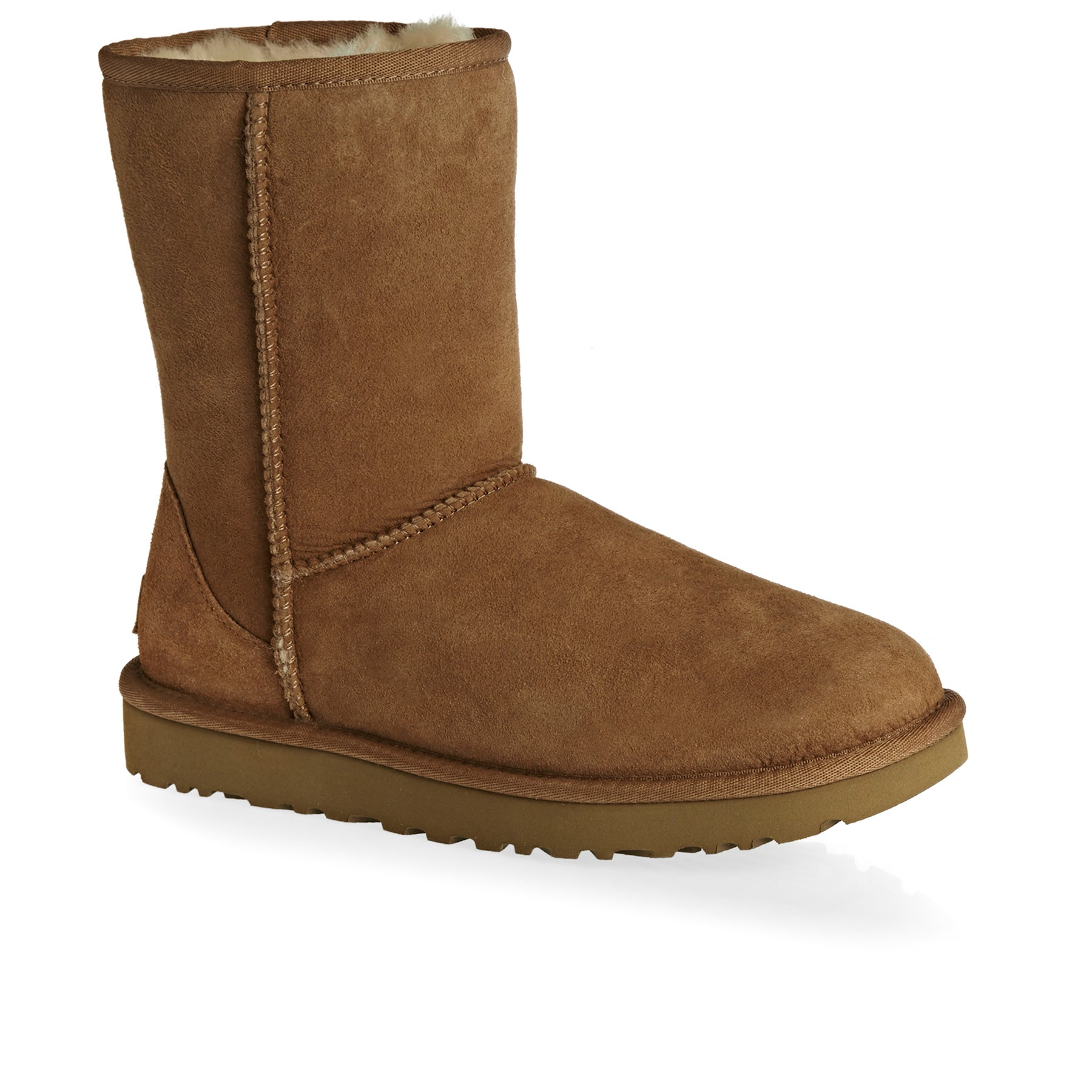 c8f672d5eb91f UGG Classic Short II Womens Boots available from Surfdome
