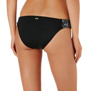 Roxy Mix Adventure Base Girl Bikini Bottoms