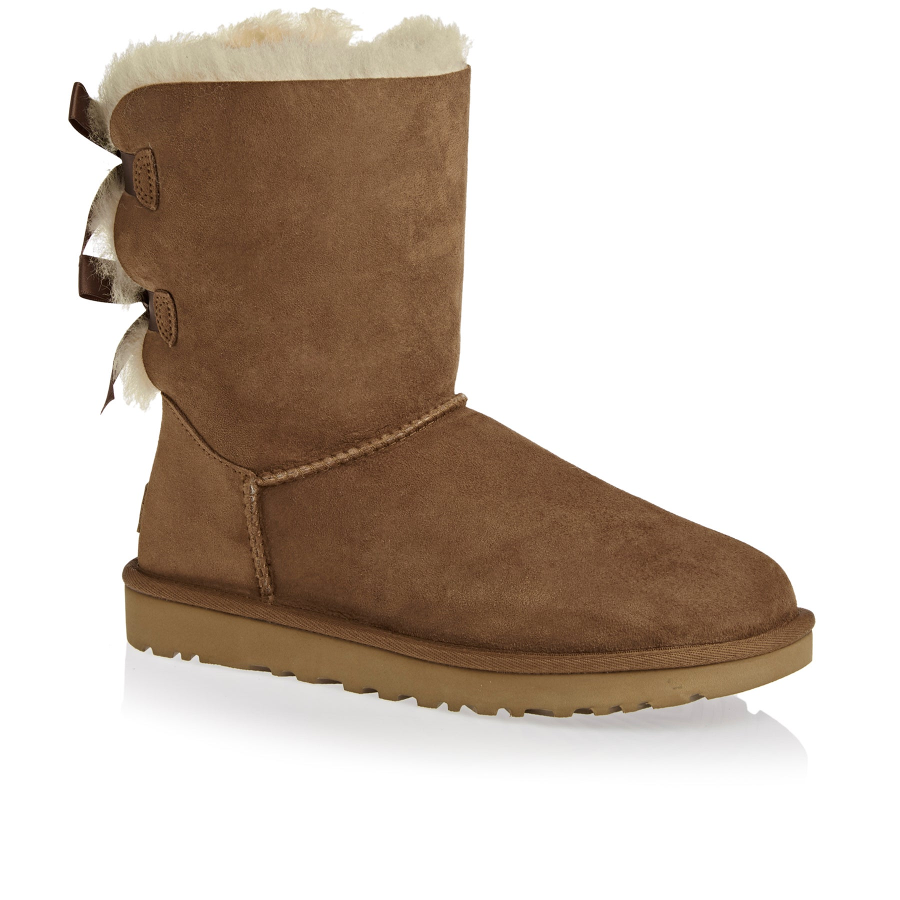 e200269abd2 UGG Bailey Bow II Womens Boots available from Surfdome