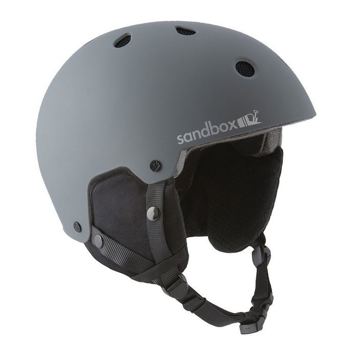 Casco para esquí Sandbox Legend Snow