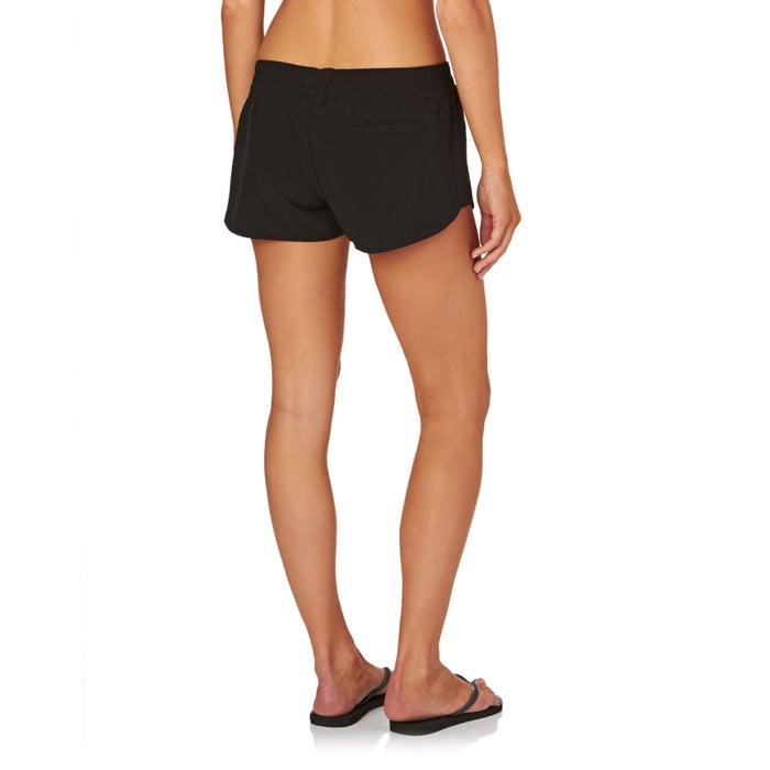 Volcom Simply Solid 2 Womens Boardshorts