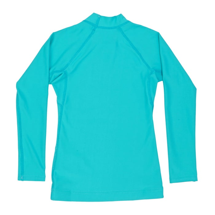 Billabong Finny Long Sleeve Boys Rash Vest