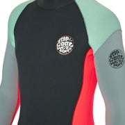 Rip Curl Junior Dawn Patrol 3/2mm Back Zip Girls Wetsuit