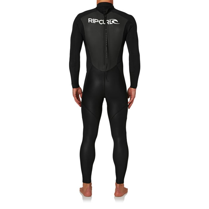 Rip Curl Omega 3/2mm 2017 Back Zip Wetsuit