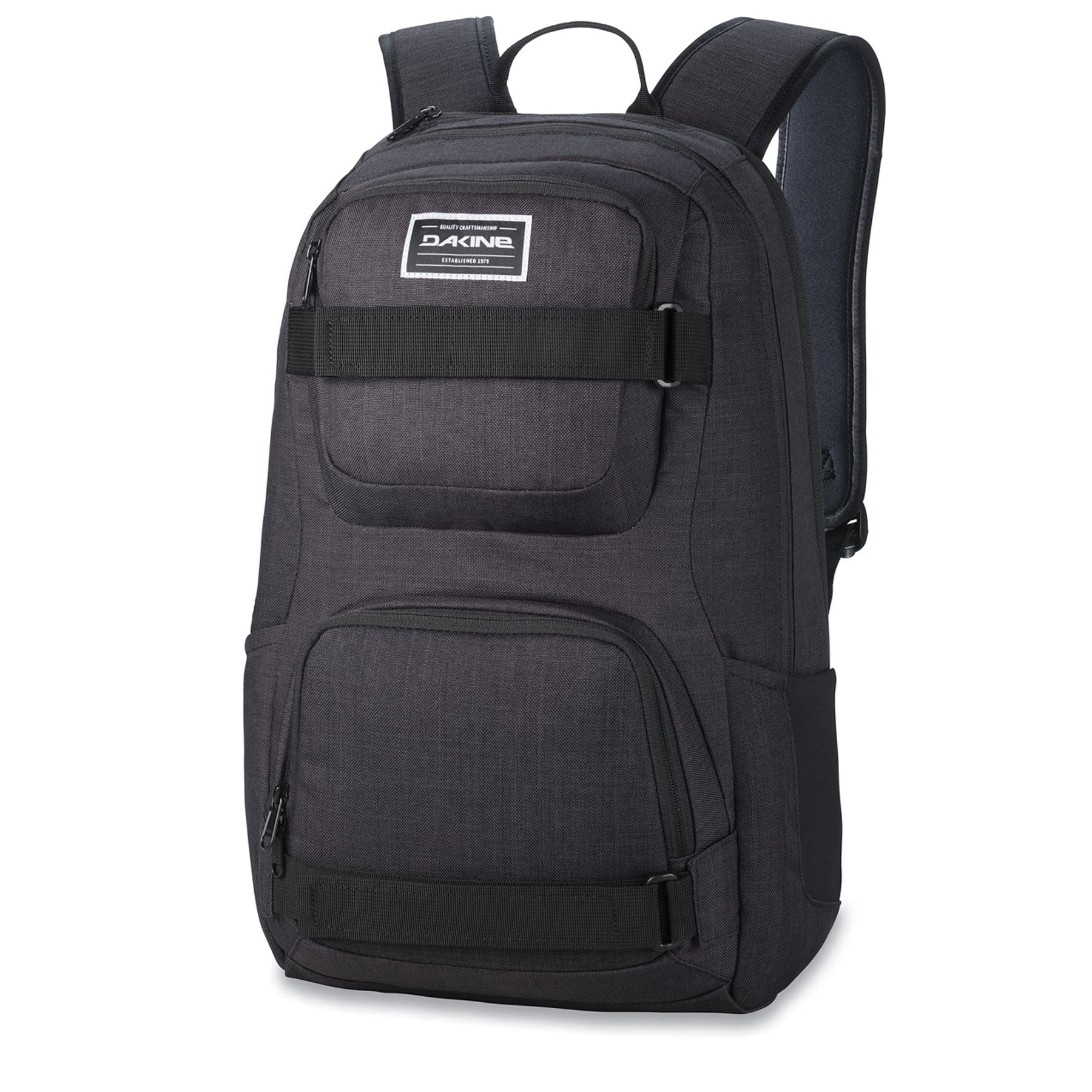Dakine Duel 26L Laptop Backpack - Black