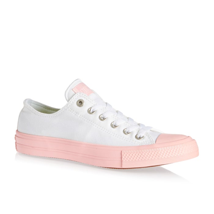 e349d663144e Converse Chuck Taylor All Star II Ox Womens Shoes available from ...