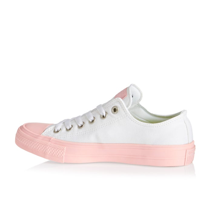 1c9371ae1ba66f Converse Chuck Taylor All Star II Ox Womens Shoes available from ...
