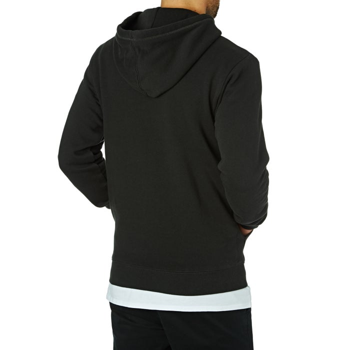 Pullover à Capuche SWELL Night Moves