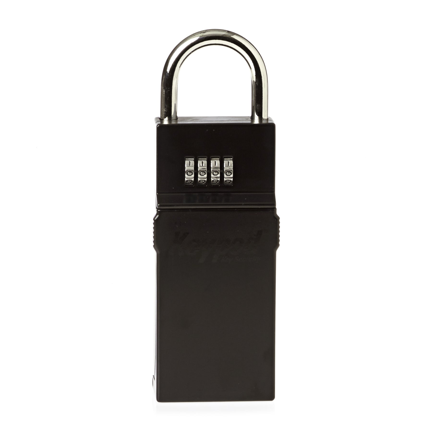 Northcore Keypod Key Safe Surf Lock - Black