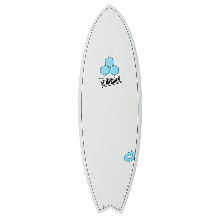 Torq Channel Islands XLite Pod Mod Surfboard