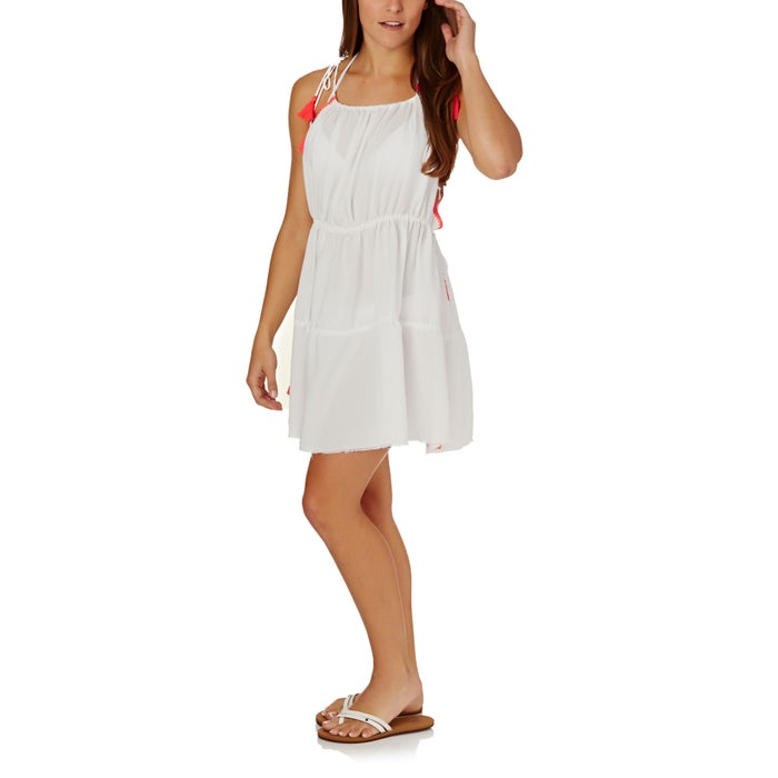 Little White Lies Dibe Cover Up Womens Dress