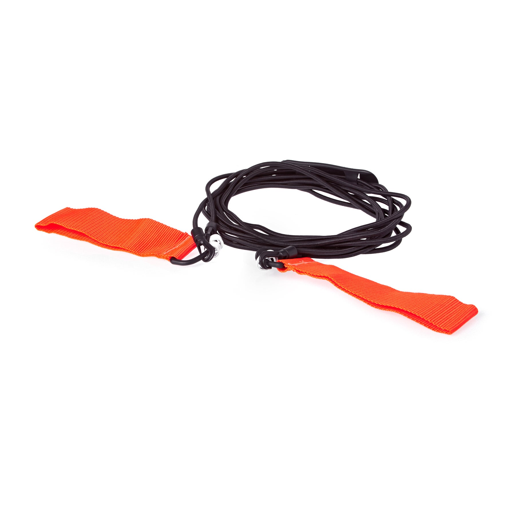 Northcore Bungee Cord Surf Training Surf Tool - Black