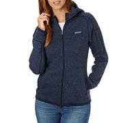 3bf04cec9c8 Polaire Femme Patagonia Better Sweater Hooded