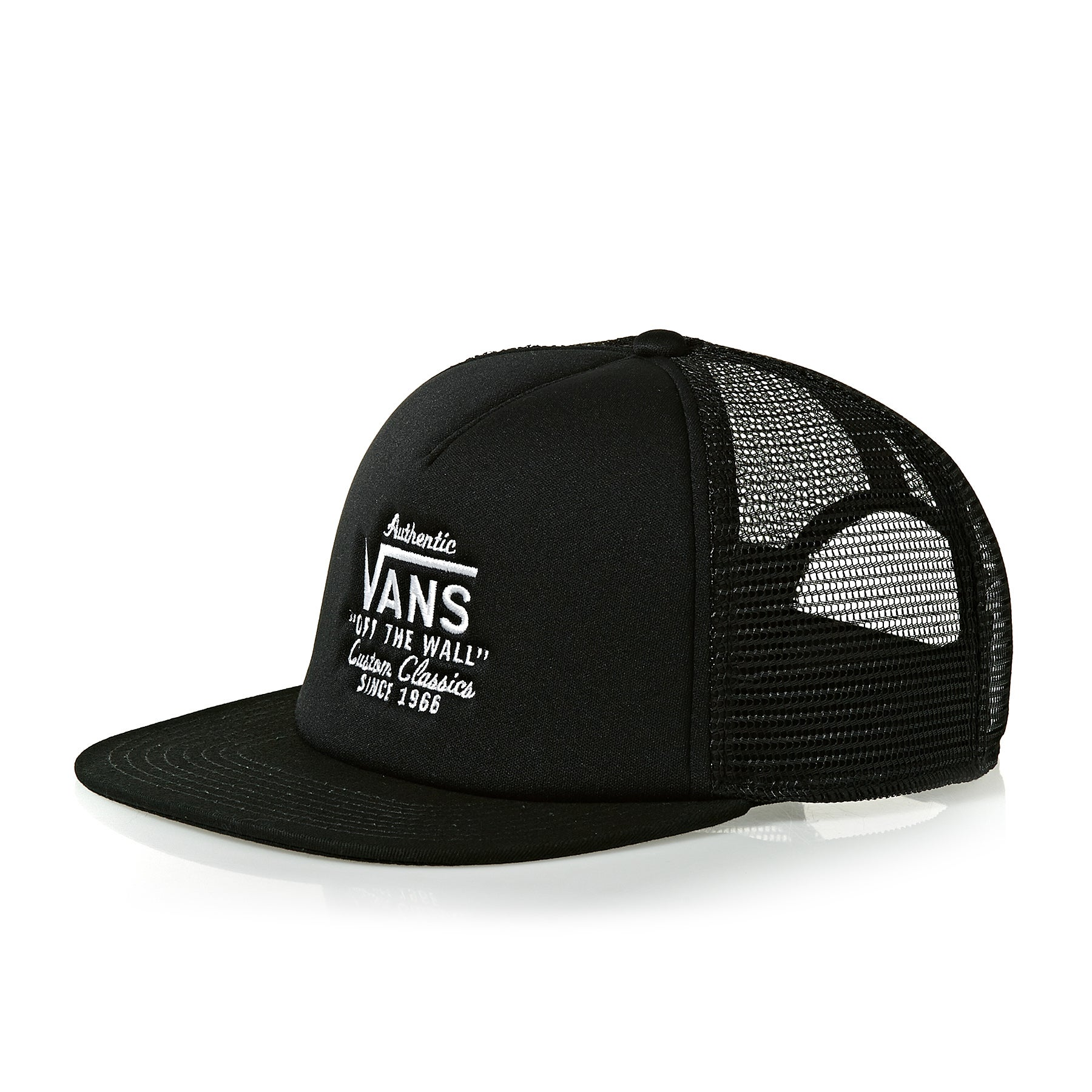 86437662861014 Cappello Vans Galer Trucker disponibile su Surfdome