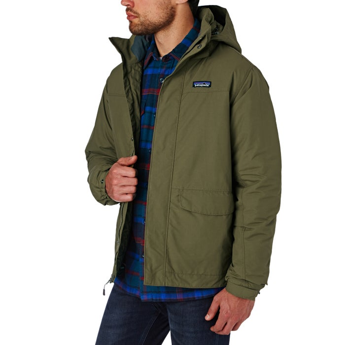 9aecda44e Patagonia Isthmus Parka Jacket available from Surfdome