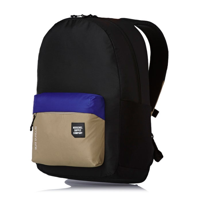 f4bb24844d9 Herschel Rundle Backpack available from Surfdome
