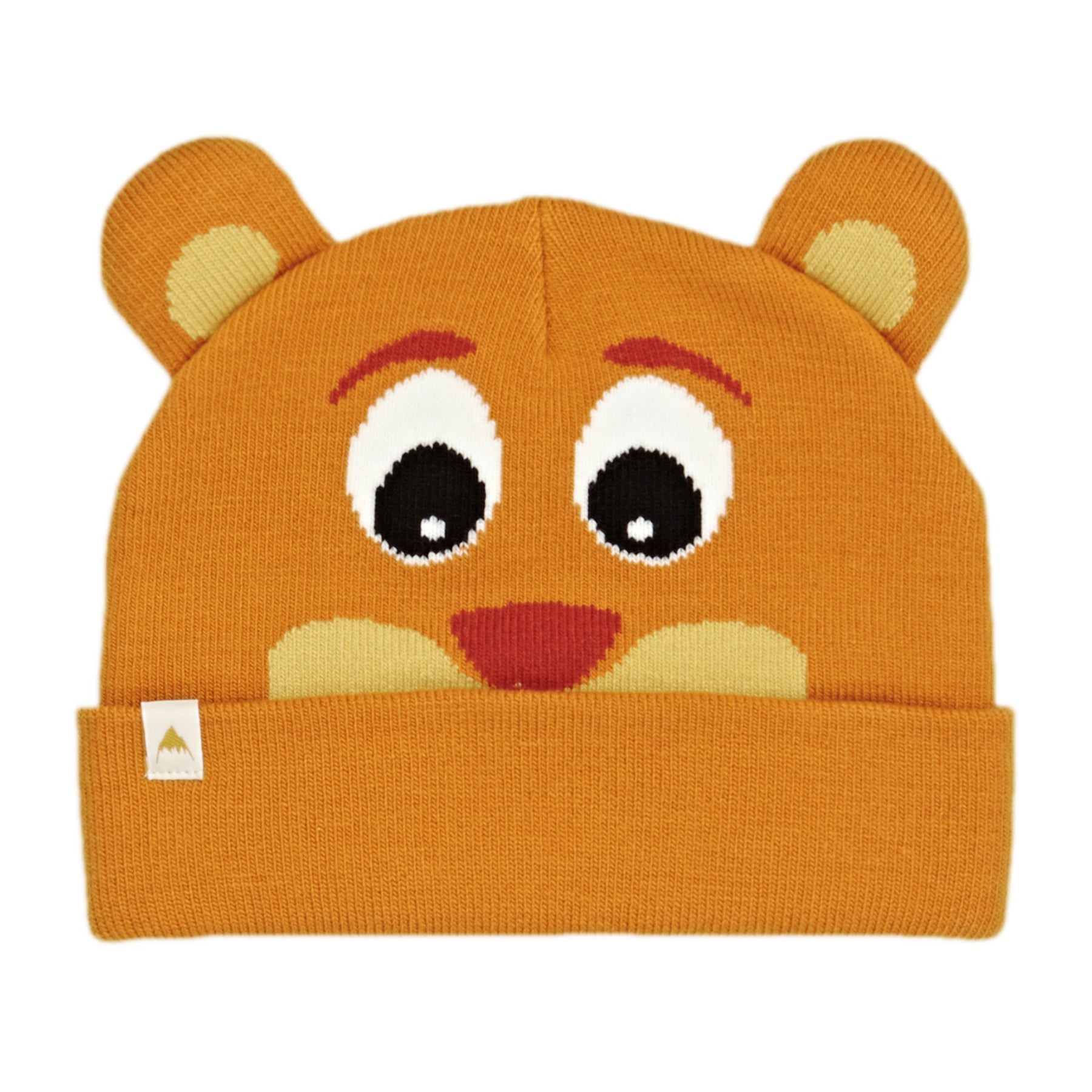Bonnet Burton Mini - Honey Bear