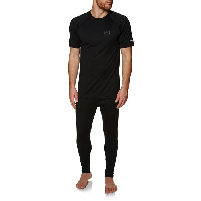 Burton Power Grid Thermal SS Basislag-topp