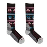 Burton Ultralight Wool Womens Snow Socks