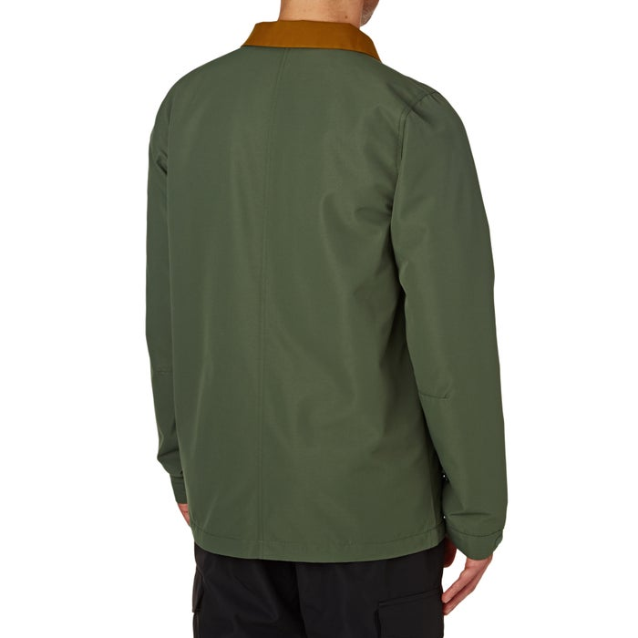 Boarding Shirt DC Operative Shacket