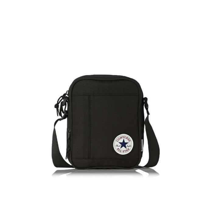 98d28d306695 Converse Poly Cross Body Messenger Bag available from Surfdome
