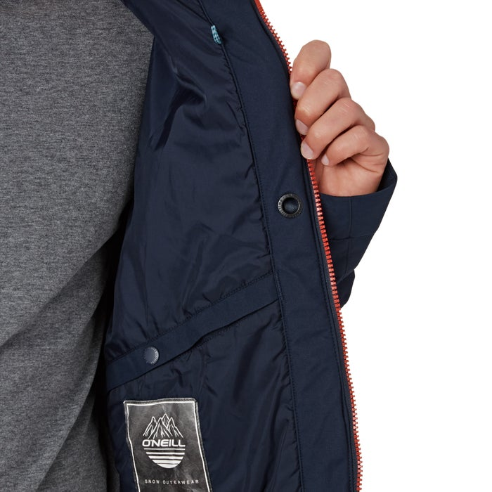 O Neill Exile Snow Jacket