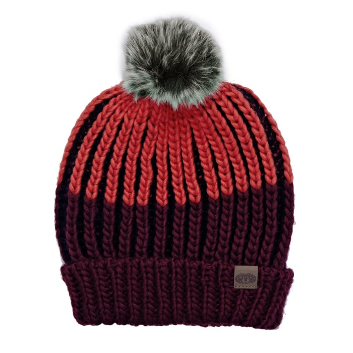 Animal Avoraa Bobble Hat Damen Beanie