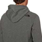 North Face Open Gate Zip Hoody