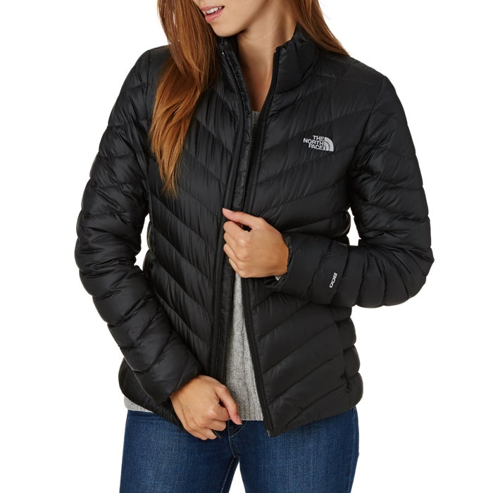 ec1e5192c North Face Trevail Womens Down Jacket | Free Delivery Options