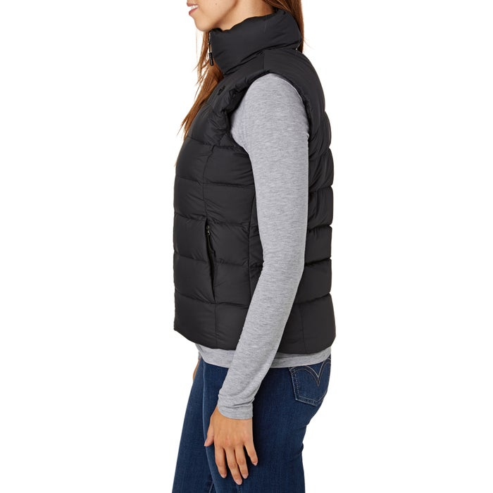 725ab9dd2 North Face Nuptse Vest Womens Body Warmer   Free Delivery Options