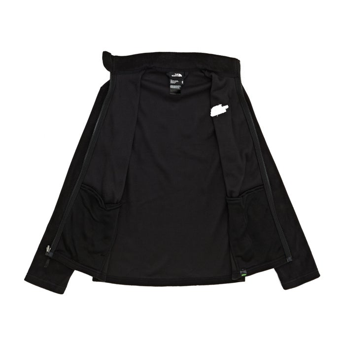 8554314c7 North Face Snow Quest Full Zip Kids Fleece available from Surfdome