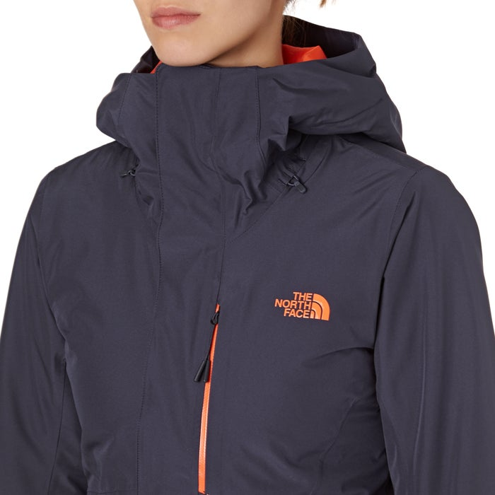 2782448f73 North Face Descendit Womens Snow Jacket available from Surfdome